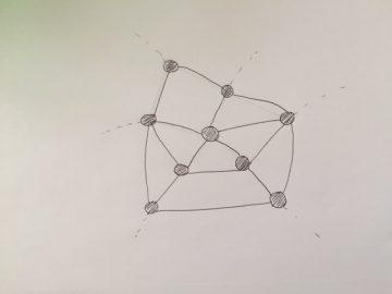 connexions neurones